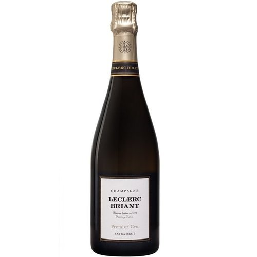 Leclerc Briant Champagne  Extra Brut 2014 Premier Cru