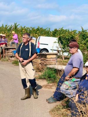 Vignoble des 2 Lunes Eclipse Cremant d'Alsace 2018