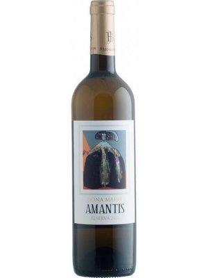 Dona Maria Amantis Reserva White 2016