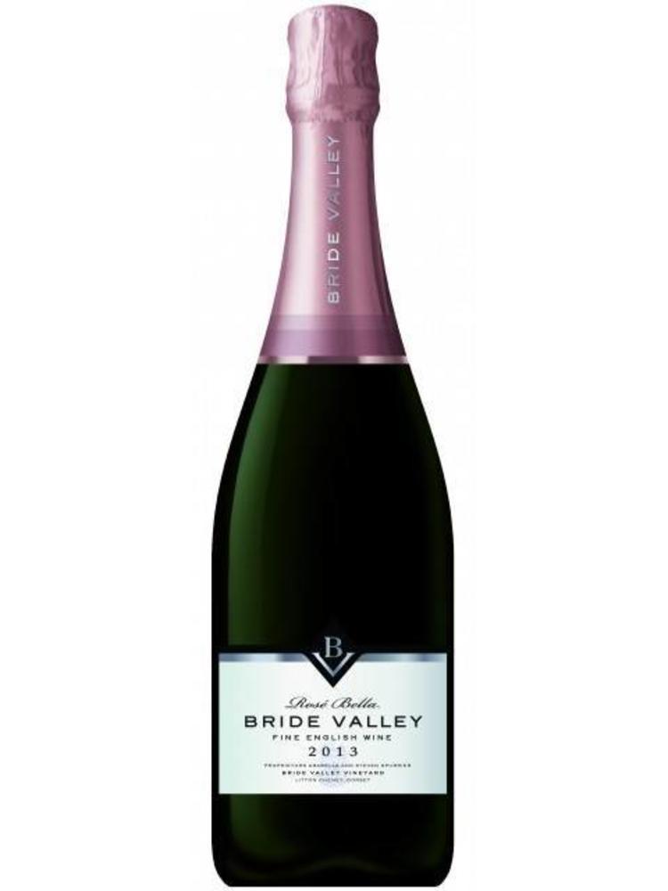 Bride Valley Rose Bella 2013