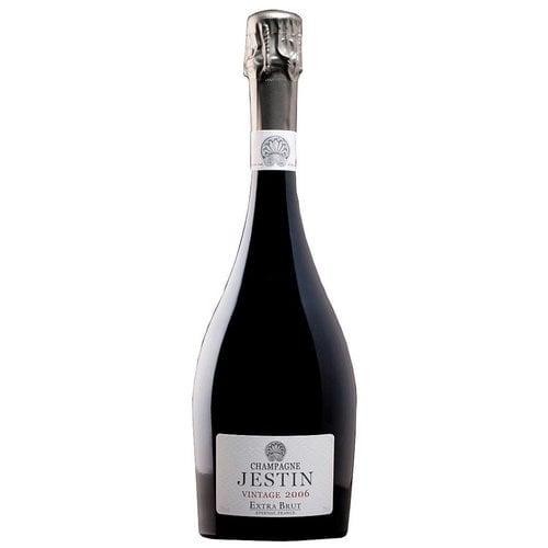 Herve Jestin Champagne Bio Brut