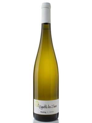 Vignoble des 2 Lunes Riesling 'Genese' 2016