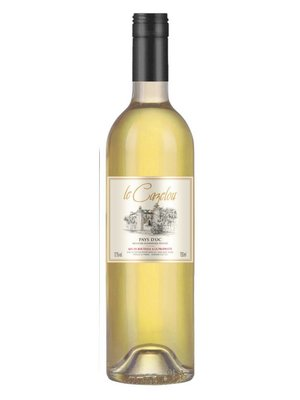 Vignerons de Fontes Cazelou Blanc 2016