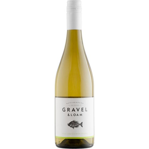 Gravel and Loam Sauvignon Blanc 2019