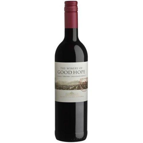 The Winery of Good Hope Oceanside CS/Merlot 2015