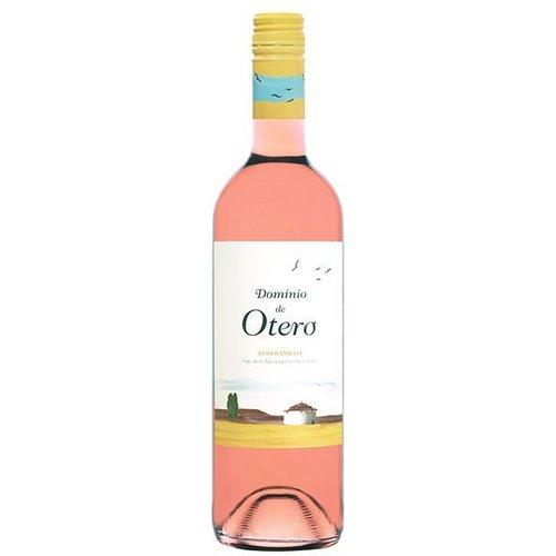 Otero Dominio de Otero Rose 2019