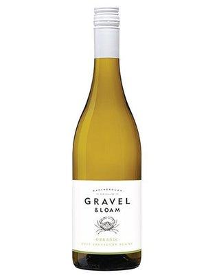 Gravel and Loam Sauvignon Blanc 2015 Bio