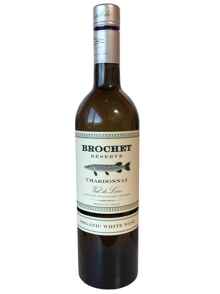 Brochet Chardonnay Reserve 2016