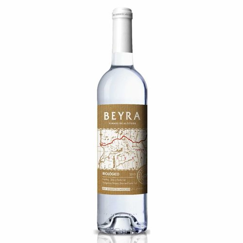 Beyra Vinhos De Altitude Branco Bio 2015