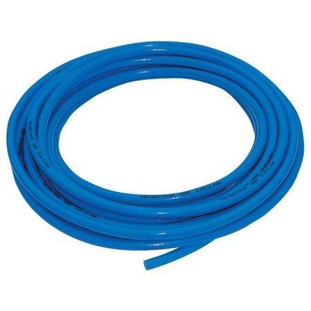 AIR-PRO FLEXI-BRAID HEAVY DUTY PU SLANG | Ø 10,0 x Ø 14,5 mm.