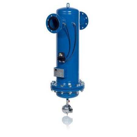 KSI ECOCLEAN Persluchtfilter flensuitvoering APFF080-01