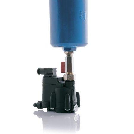 KSI ECOCLEAN Cyloonafscheider APF53WS - 60 m³/uur.
