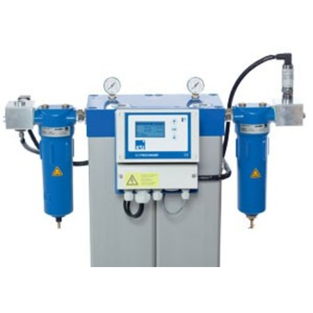 KSI ECOTROC-ATT Technische Ademluchtfilter Unit ATT-APN3 - 20 m³/uur - 3/8''