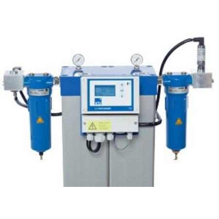 KSI ECOTROC-ATM Medische Ademluchtfilter Unit ATM-APN10 - 134 m³/uur - 1/2''