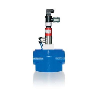 KSI ECOCLEAN DDPPN Verschildruktransmitter voor persluchtfilters