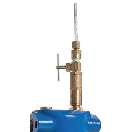KSI ECOCLEAN CAK Olie-indicator voor persluchtfilters, type CAK