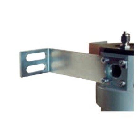 KSI ECOCLEAN WH-HP montagebeugels voor hoge druk persluchtfilters