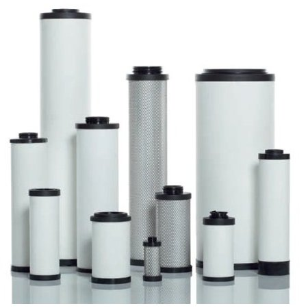 KSI ECOCLEAN Filterelement voor persluchtfilter F130