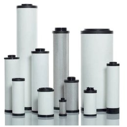 KSI ECOCLEAN Filterelement voor persluchtfilter FF100-02