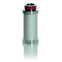 KSI ECOCLEAN Filterelement voor edelstaal sterielfilter FES175