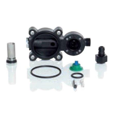 KSI KONDRAIN-VG ventielbehuizing compleet voor condensaataftappen