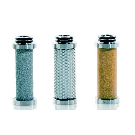 KSI ECOCLEAN Filterelement voor edelstaal procesfilter FPF094