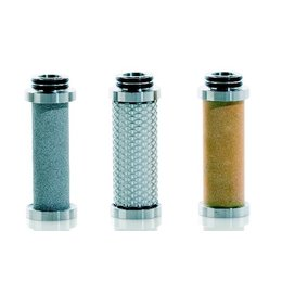 KSI ECOCLEAN Filterelement voor edelstaal procesfilter FPF1200