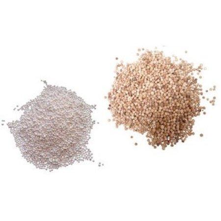 KSI ECOTROC (VOOR)DROOGMIDDEL - geactiveerd aluminiumoxide voor drukdauwpunt -40°C