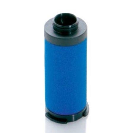 KSI ECOCLEAN Filterelement voor vacuum uitblaasfilter F120V