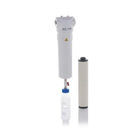 KSI ECOCLEAN Medisch Vacuümfilter APF63VMS - 6 m³/uur - 1/2''