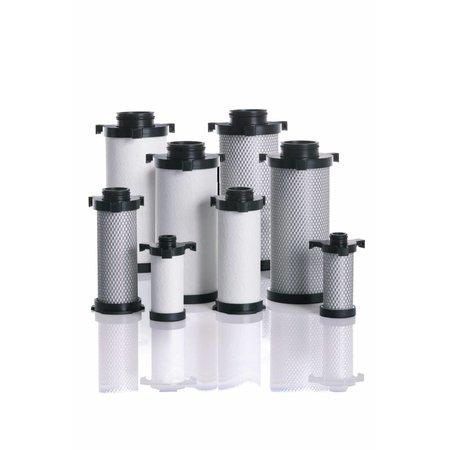 KSI ECOCLEAN Filterelement voor persluchtfilter GTF25