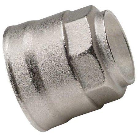 Infinity INSTEEKKOPPELING PLUG | Ø 20 mm t/m 63 mm