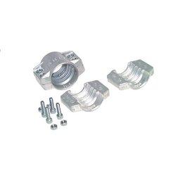 Schaal slangklemmen | Aluminium