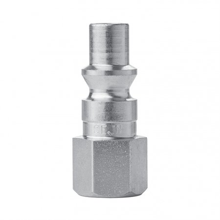 CEJN Insteeknippel 300 eSafe | Orion | BI-draad