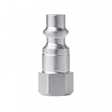 CEJN Insteeknippel 310 eSafe |  ISO 6150 B06 | BI-draad