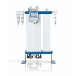 KSI ECOTROC-ATM Medische Ademluchtfilter Unit ATM-APN9 - 109 m³/uur - 1/2''