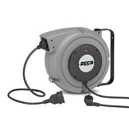 ZECA - KABELHASPEL - MODEL 4315/GS/S