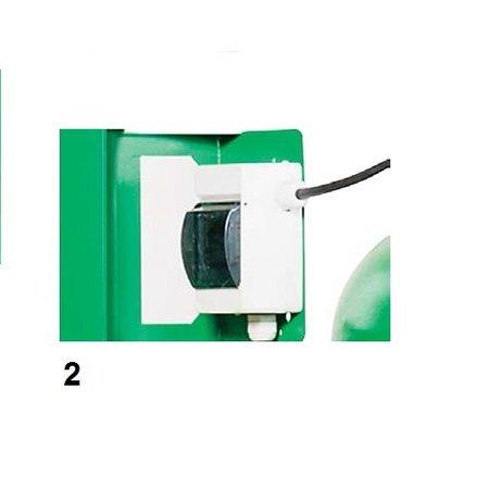 CONTRACOR Perslucht vochtafscheidingssysteem Type - MEX-E/P-1