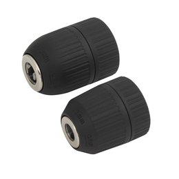AEROPRO Pneumatisch gereedschap - Toebehoren - Snelspanboorkop