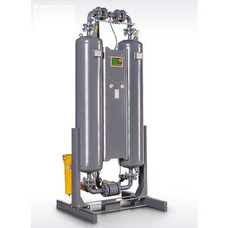 COMPRAG Adsorptiedroger ADX-250F - 25,0 m³/min. - DN 65