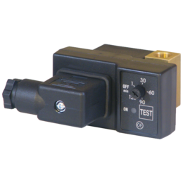 JORC TEC-11 Aftap - 1/8'' BSP