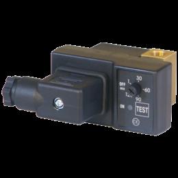 JORC TEC-11 Aftap - 1/4'' BSP