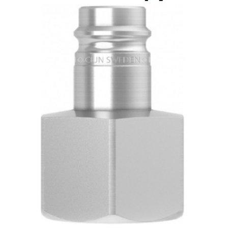 CEJN Insteeknippel 410 eSafe   EURO 10,4   BI-draad