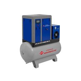 AIRPRESS Schroefcompressor APS20-500 IVR COMBI DRY X   1.870 L/min.