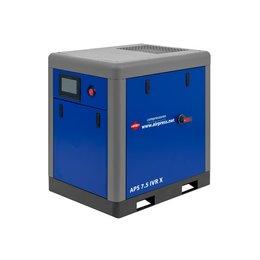 AIRPRESS Schroefcompressor APS7,5-IVR-X  | 690 Liter/min.