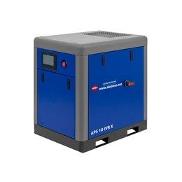 AIRPRESS Schroefcompressor APS10-IVR-X  | 970 Liter/min.