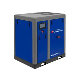 AIRPRESS Schroefcompressor APS15-IVR-X  | 1.410 Liter/min.