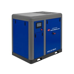 AIRPRESS Schroefcompressor APS25-IVR-X  | 2.300 Liter/min.