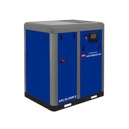 AIRPRESS Schroefcompressor APS30-2IVR-X  | 3.400 Liter/min.
