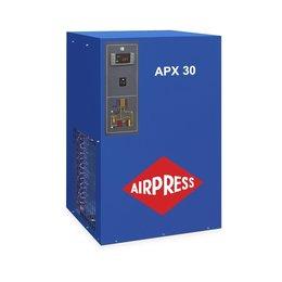 AIRPRESS PERSLUCHT KOELDROGER APX-30 | 3,0 m³/min.